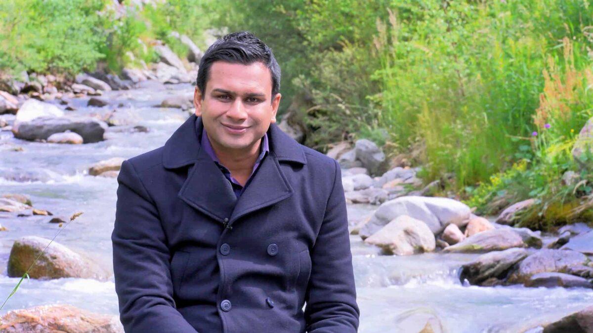 Ashok Gupta 6