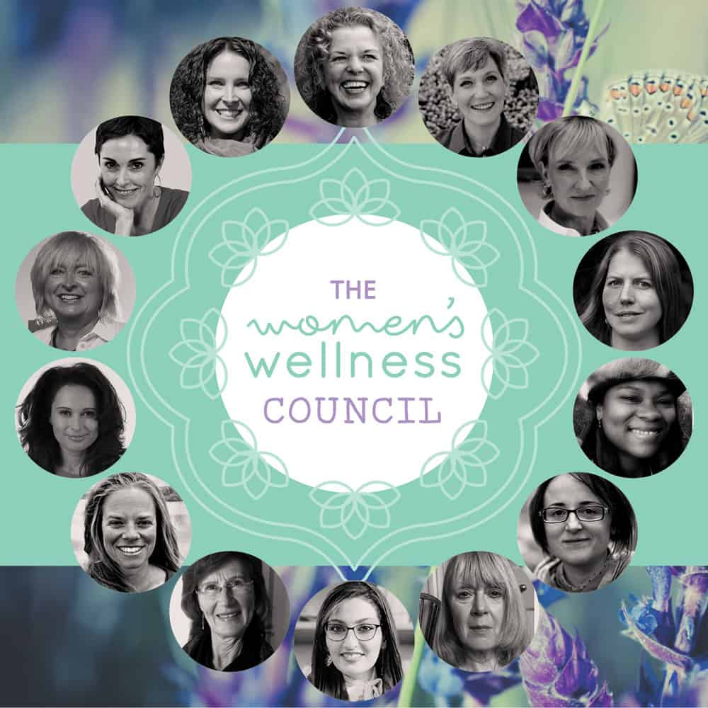 Womens Wellness Council