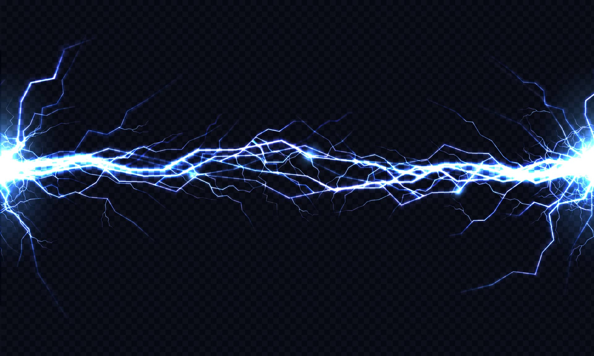 Electrical energy discharge 3