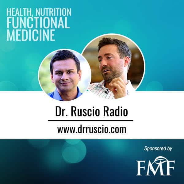 dr ruscio podcast on meditation