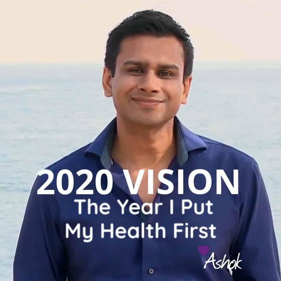2020 vision video