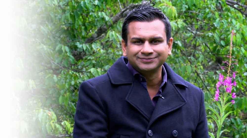 director-ashok-gupta