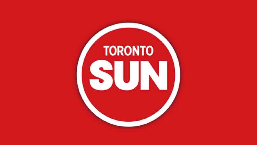 toranto sun