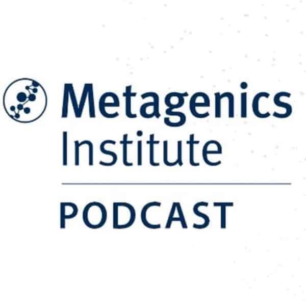 metagenics institute podcast