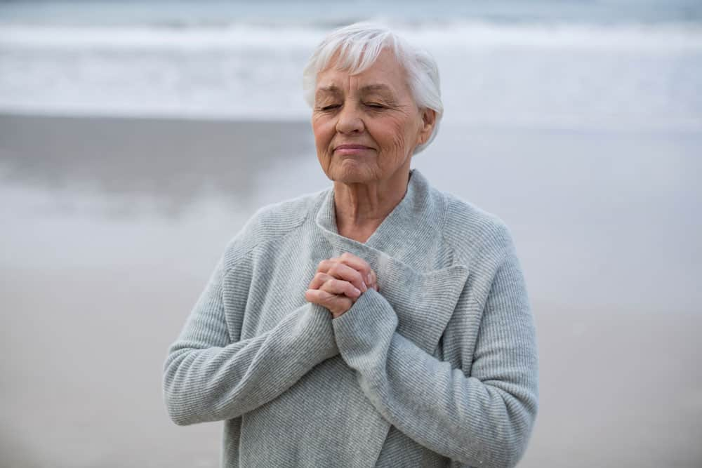senior-woman-doing-meditation